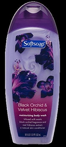 softsoap-moisturizing-body-wash-black-orchid-velvet-hibiscus-180-oz-quantity-of-6-by-unknown