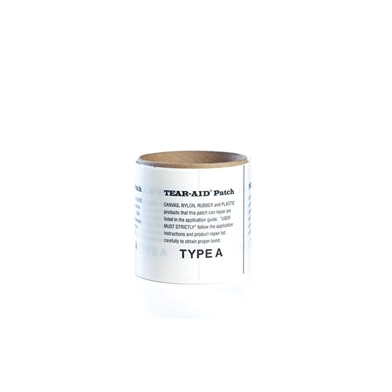Tear-Aid – A – Repair roll 7.6 cm x1.5 m Tear-Aid – repair patches – Roll 7.6cmx1.5m