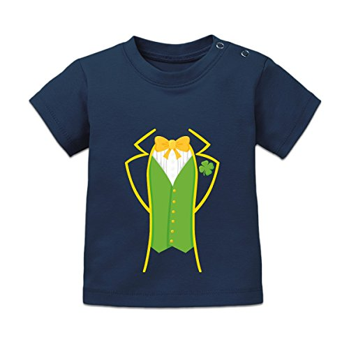 Shirtcity St Patrick's Day Costume Baby T-Shirt by