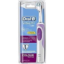 Oral B Vitality elektrischen Bürste CrossAction