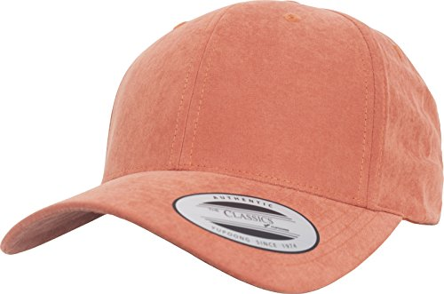 Flexfit Ethno Strap Cap orange, one Size Preisvergleich