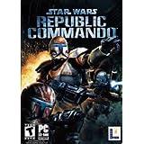 STARS WARS REPUBLIC COMMANDO