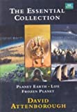 David Attenborough Essential Collection ...