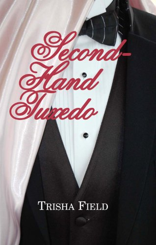 Second-Hand Tuxedo (The Goodwill Mystery Series Book 1) (English Edition)