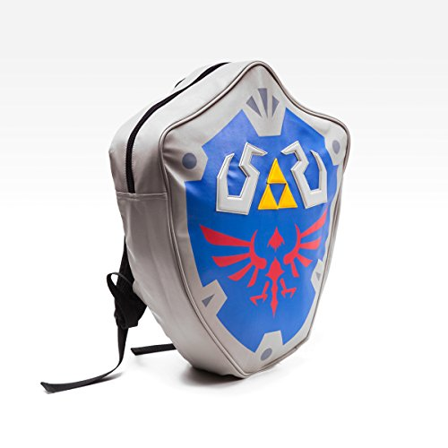 Bolso/Mochila The Legend of Zelda - Hylian Schild/Escudo