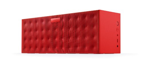 big-jambox-by-jawbone-speaker-bluetooth-con-vivavoce-incorporato-red-dot