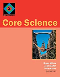 Core Science 2: Consolidation: Key Concepts No. 2