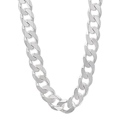 ms-fashion-de-plata-macizo-9-mm-hombres-cadena-collar-joyeria-regalo-to343