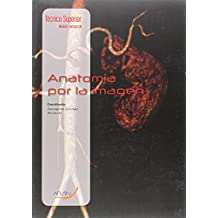 Anatomía por la imagen