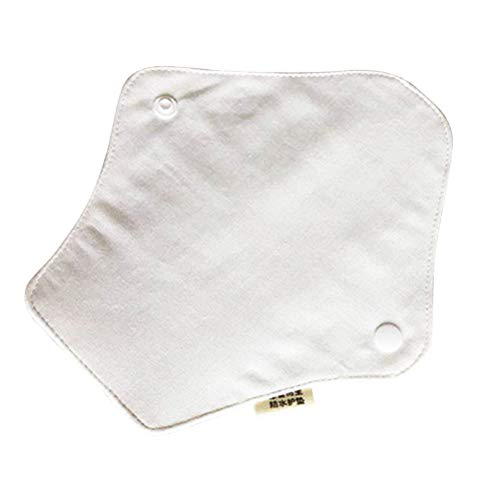 SUPVOX 2 Unids Almohadillas Sanitarias Lavable Almohadillas