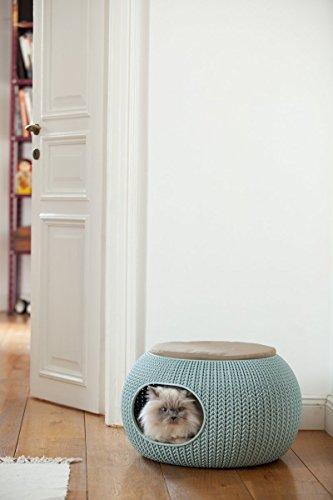 CURVER Haustierbett KNIT CURVER Haustierbett KNIT