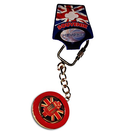 union-jack-heavy-duty-rojo-caja-de-telefono-metal-spinner-britanico-bandera-londres-reino-unido-llav