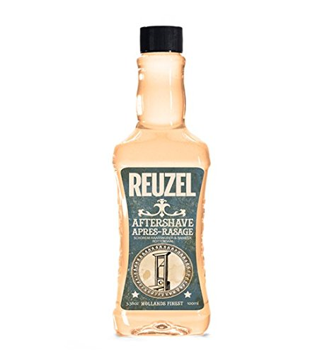 reuzel ruz006Après-Rasage 100ml (precio: 11,50€)