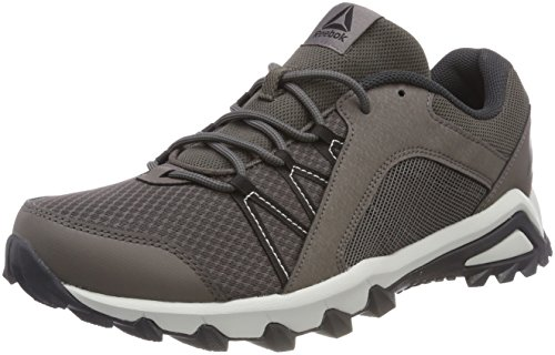 Reebok Herren Trailgrip 6.0 Walkingschuhe, Grau (Urban Grey/Coal/Skull Grey), 42 EU