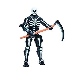 Toy Partner Figura FORTNITE Skull Trooper 10 CM. Serie 2 Incluye 1 Accesorio, EN Blister, (FNT0073)