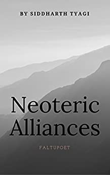 NEOTERIC ALLIANCES: WANDERLUST by [TYAGI, SIDDHARTH]