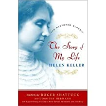[ The Story of My Life[ THE STORY OF MY LIFE ] By Keller, Helen ( Author )Apr-01-2003 Hardcover