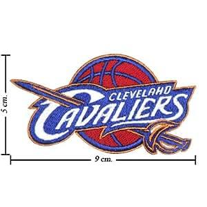 Cleveland Cavaliers I Emblem Ecusson brodé patche Patches