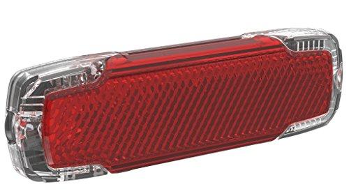 Busch & Müller 326US Akku Rücklicht b&m Toplight 2C für Gepäckträgermontage 50/80mm USB (1 Stück)