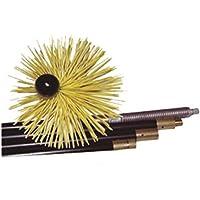 Flower - Kit Deshollinador Mecan.5 Cañas+Erizo Nylon  50254