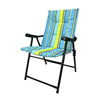 Camping and Trips Chair, Multi Color 4444