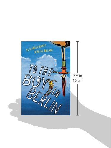 To the Boy in Berlin: 0