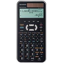Sharp EL W531XGB-SL Calcolatrice