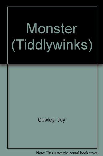 Monster (Tiddlywinks)