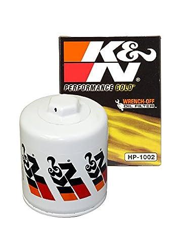 K&N HP-1002 Filtre à huile