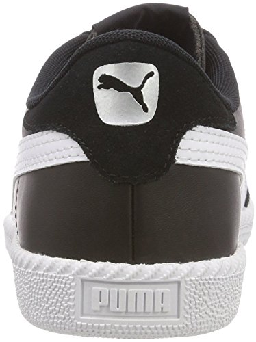 Puma Astro Cup SL Low-Top Sneakers  Black White  7 UK 7 UK