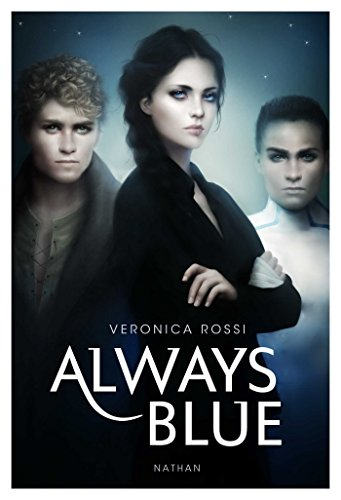 Always Blue (GRAND FORMAT DI)