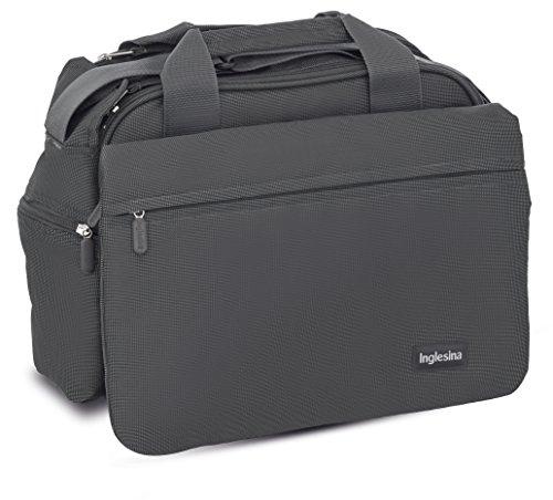 Inglesina My Baby Bag Borsa Fasciatoio, Grigia (Grey)