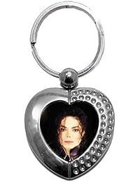 Kdomania - Porte clé Michael Jackson