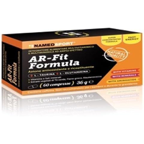 NAMEDSPORT AR-FIT FPORMULA 60