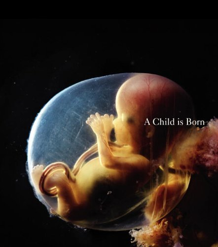 A Child is Born by Nilsson, Lennart (2010) Hardcover