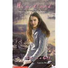 Love is a Gift (Heartland) by Lauren Brooke (2004-06-18)
