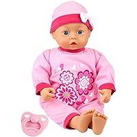 Amazon.es: ojos moviles - 20 - 50 EUR / Muñecos bebé ...