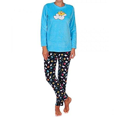schlafanzug-damen-caribee-xxl