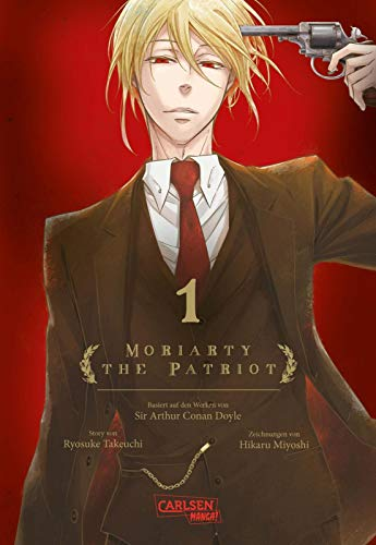Moriarty the Patriot 1 (1)