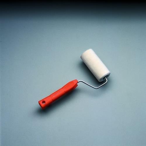 Barbosa – Rullo da smaltare termofusione Angora 120 x 45 mm Sylvie