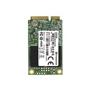 Transcend TS256GMSA230S - Unidad de Estado sólido 256 GB SATA III ...