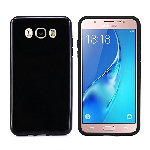 Colorfone Cover Cover Samsung Galaxy J5 2016 , Nera ,