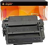Cartridges Kingdom Toner kompatibel zu HP Q7551X 51X für HP LaserJet P3005, P3005D, P3005DN, P3005DTN, P3005N, P3005X, M3035 MFP, M3035X MFP, M3035XS MFP, M3027 MFP, M3027X MFP, M3027XS MFP