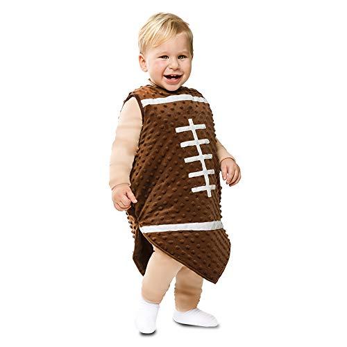 Prezer Kleiner American Football 1-2 Jahre - Kostüm Philadelphia