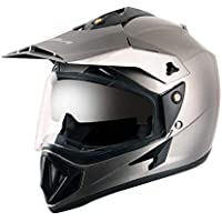 Off Road D/V Anthracite Helmet-M