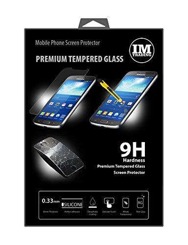 Schutzglas für Samsung Galaxy Grand 2 G7105 Premium Tempered Glas Displayglas Panzer Folie Schutzfolie @ Energmix®
