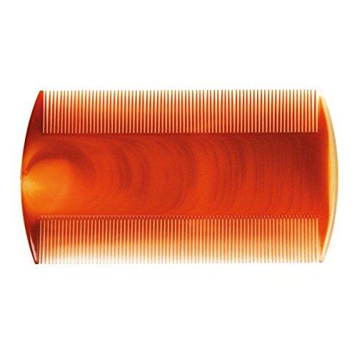 Sibel - Peigne Acétate De Cellulose 9 Cm
