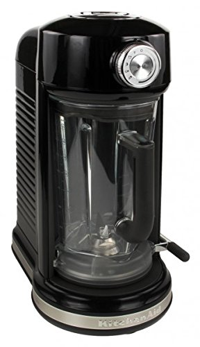 KitchenAid 5KSB5080 Batidora de vaso 1.8L 1500W...