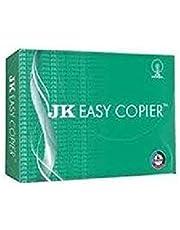 Jk Easy Copier A4 Size Paper 70 Gsm 500 Sheets