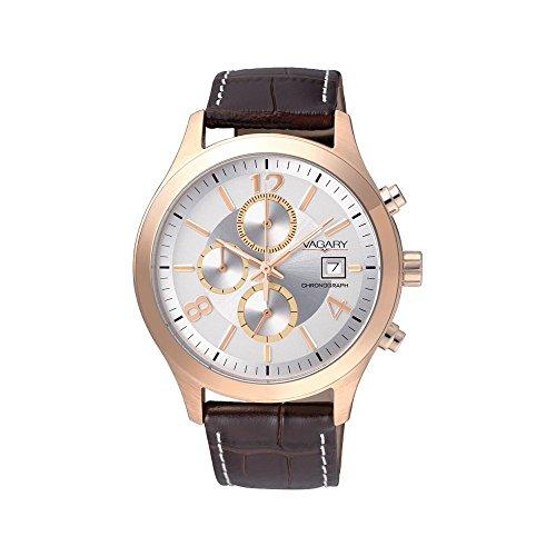 Orologio cronografo uomo vagary by citizen trendy cod. ia9-021-60